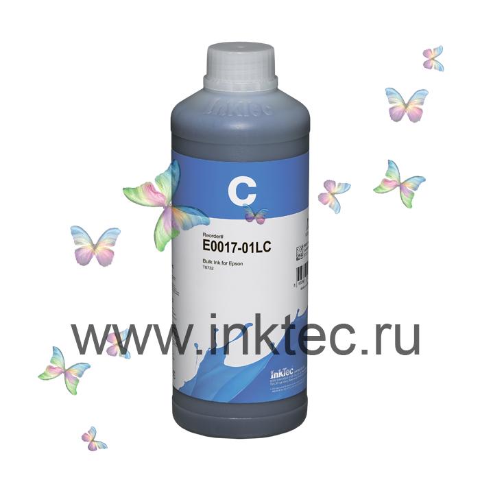 Чернила InkTec E0017-01LC