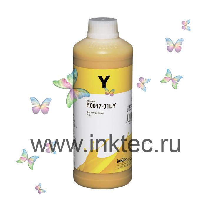 Чернила InkTec E0017-01LY